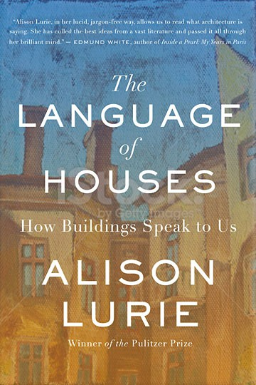 The Language of Houses (Paperback Edition)