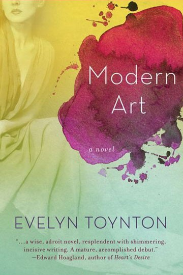 Modern Art: A Novel