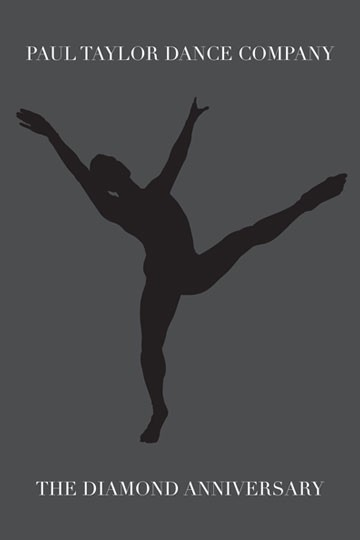 Paul Taylor Dance Company: Diamond Anniversary Tribute