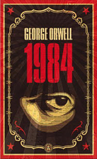 Dystopian Novel - 1984