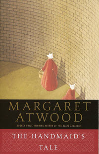Dystopian Novel - The Handmaid's Tale