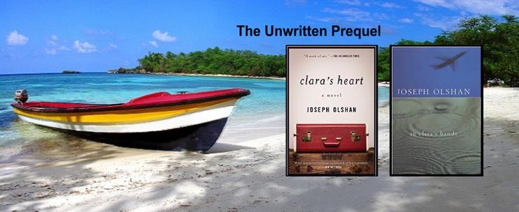 Books from Author Joseph Olshan