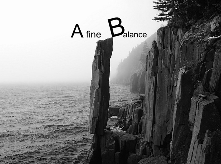 Book Publishing and Editing - A Fine Balance