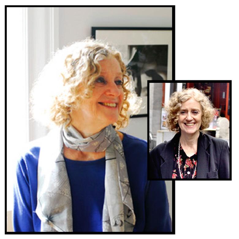 Author Kathleen Hill
