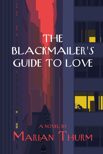 The Blackmailer's Guide to Love